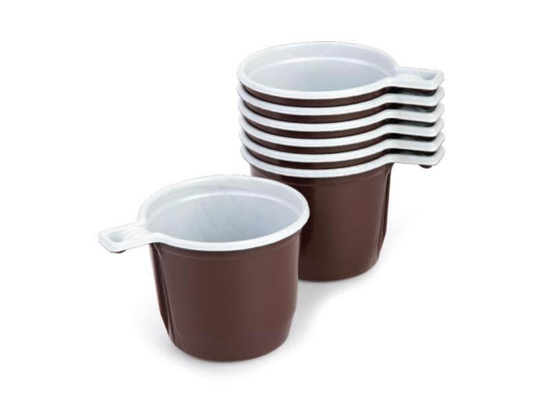 Чашка кофейная 200 мл.