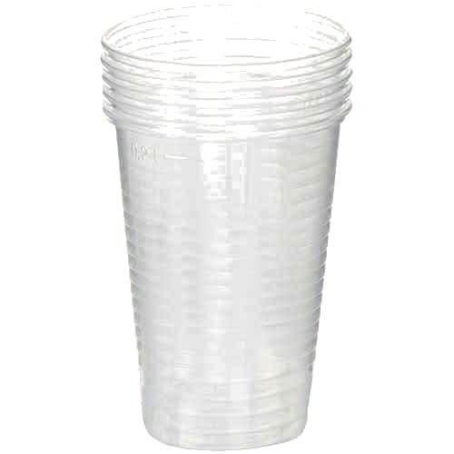 Пл. стакан 200 мл